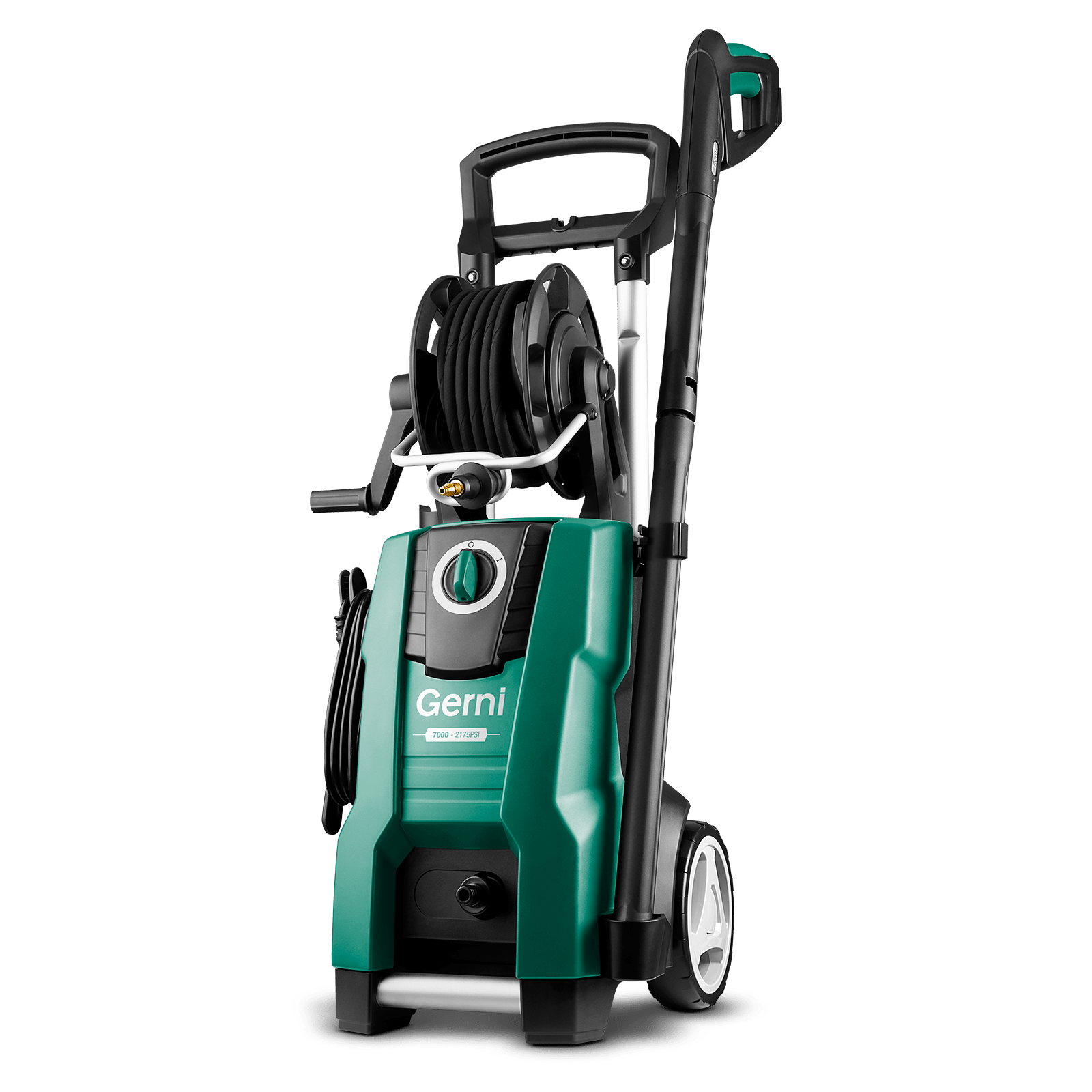 Category Image - Pressure Washers - Gerni 7000
