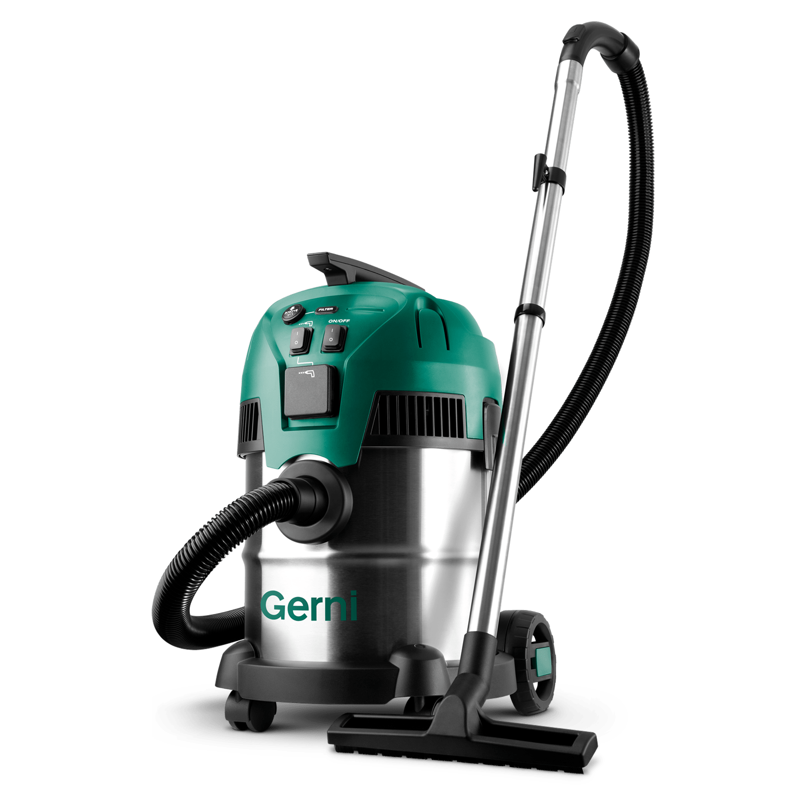 Category Image - Vacuums - Gerni 9000
