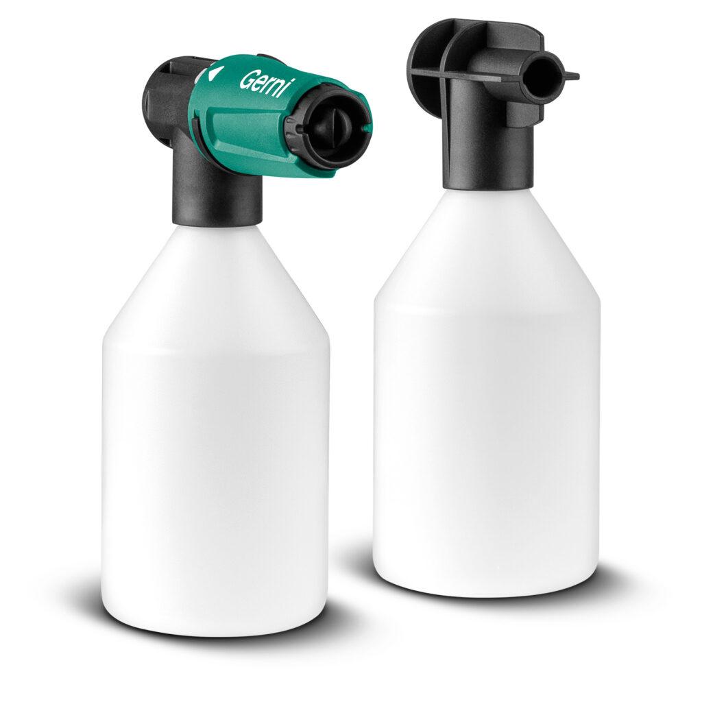 Gerni Soap Sprayers - Hero