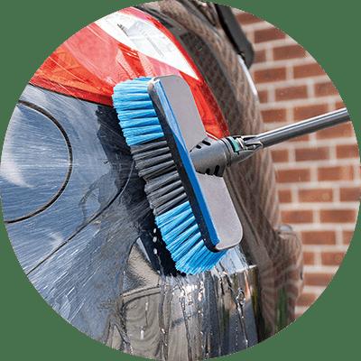 Feature Icon - Accessory - Auto Brush