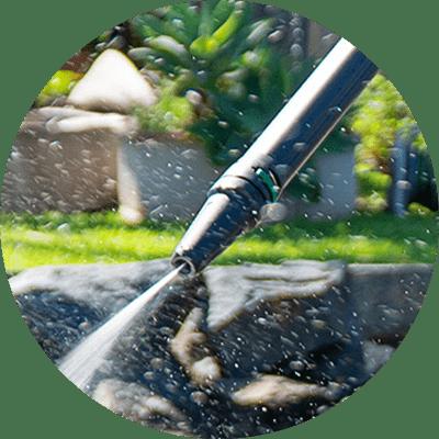 Feature Icon - Gerni Compact Jet Spray Nozzle