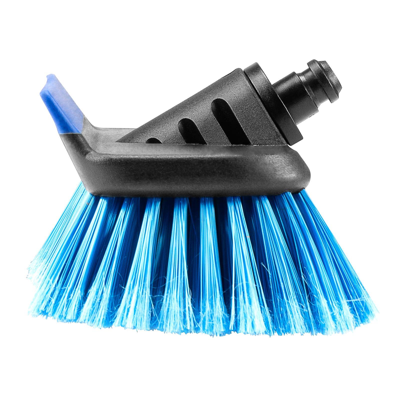 Gerni Auto Brush - Side