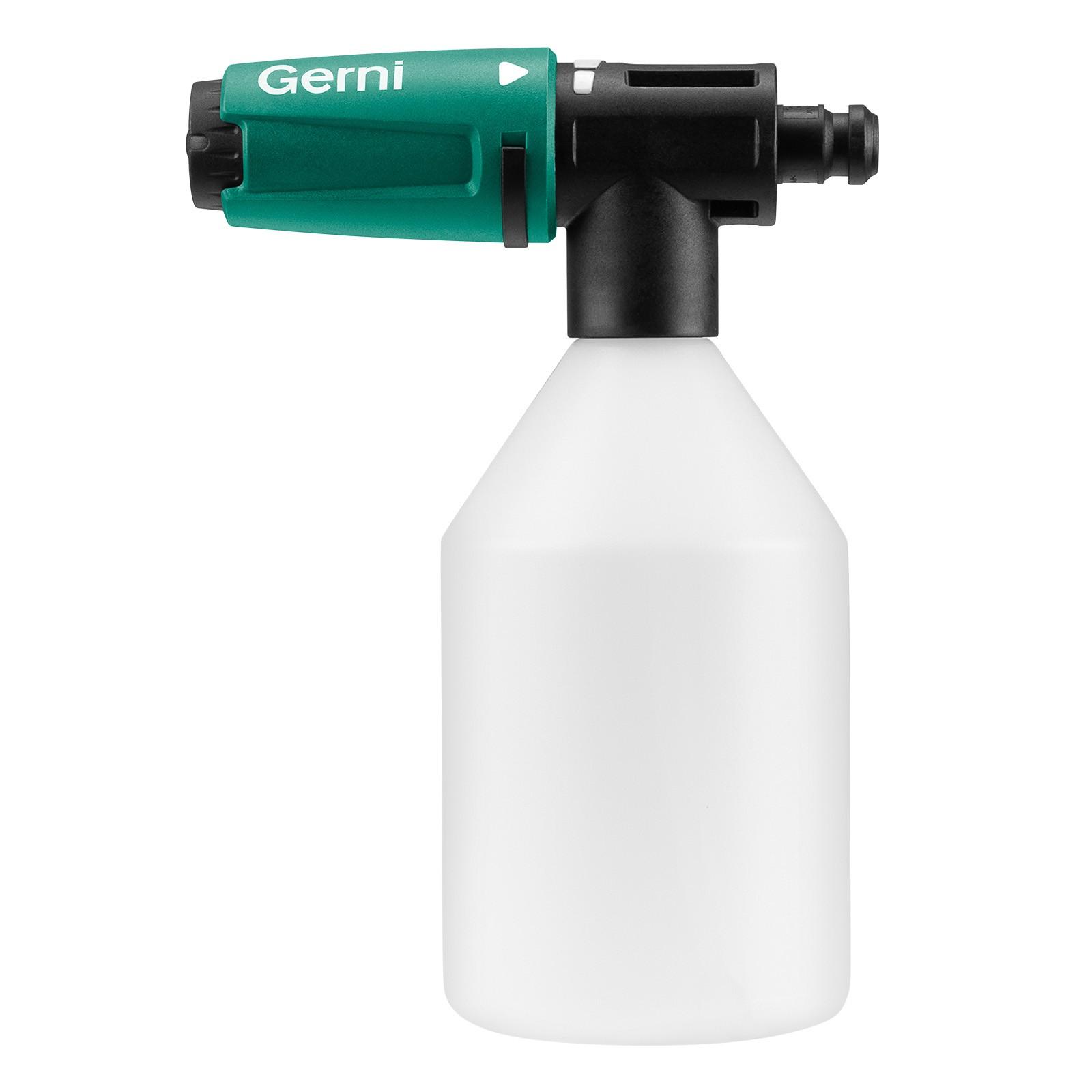 Gerni Super Foam Sprayer - Profile