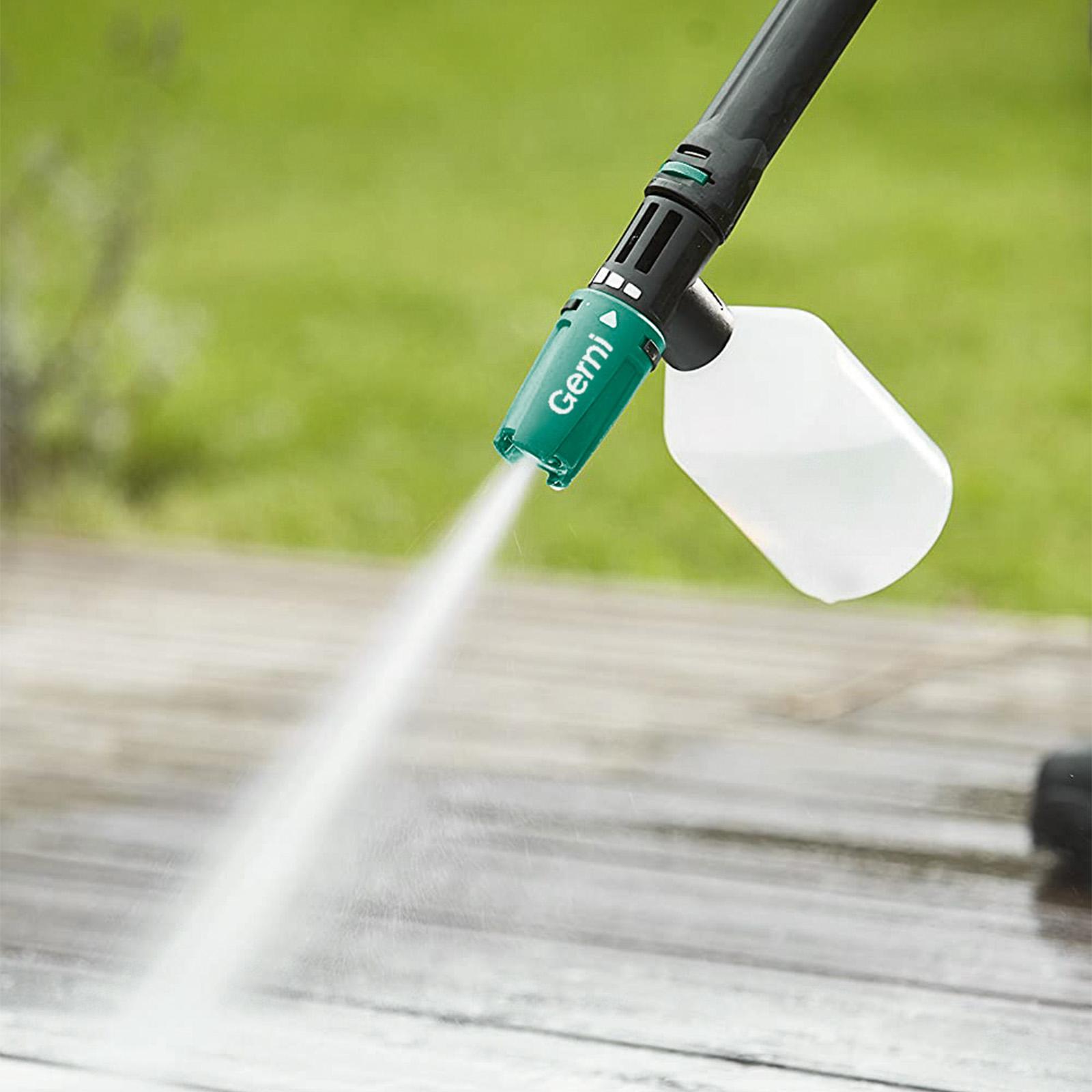 Gerni Super Foam Sprayer - Adjustable