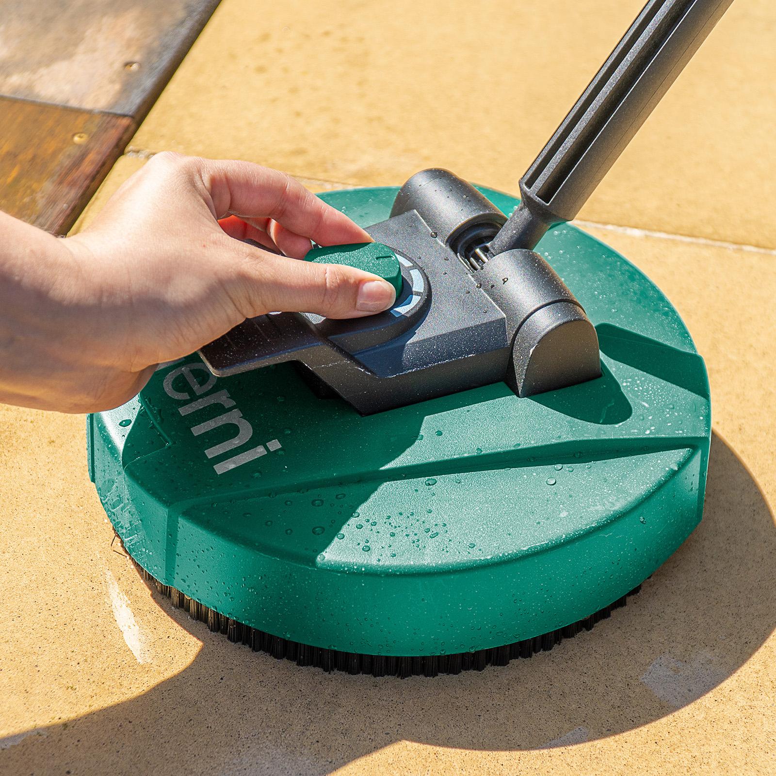 Gerni Mid Patio Cleaner - Adjust