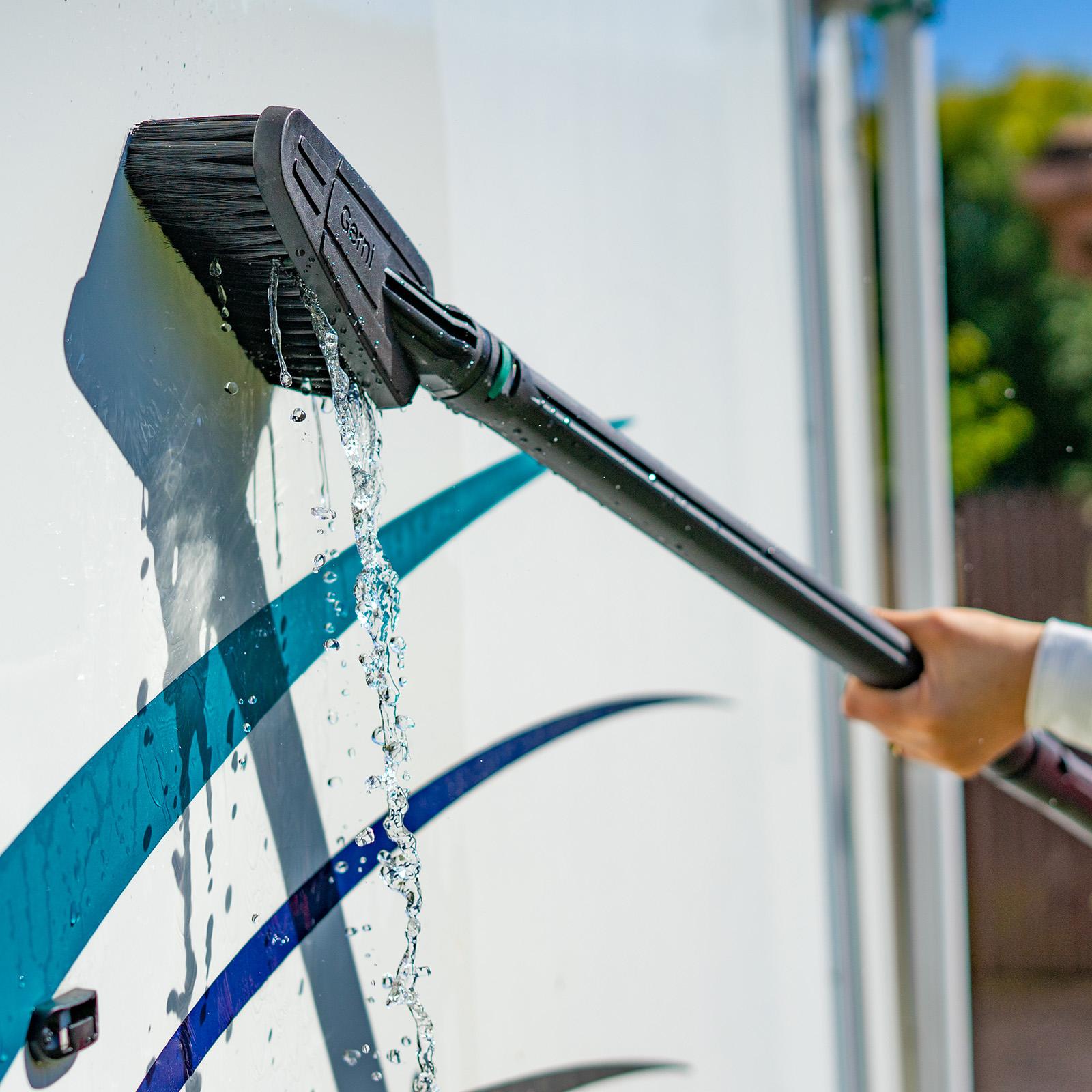 Gerni Wash Brush - Water Clean Caravan
