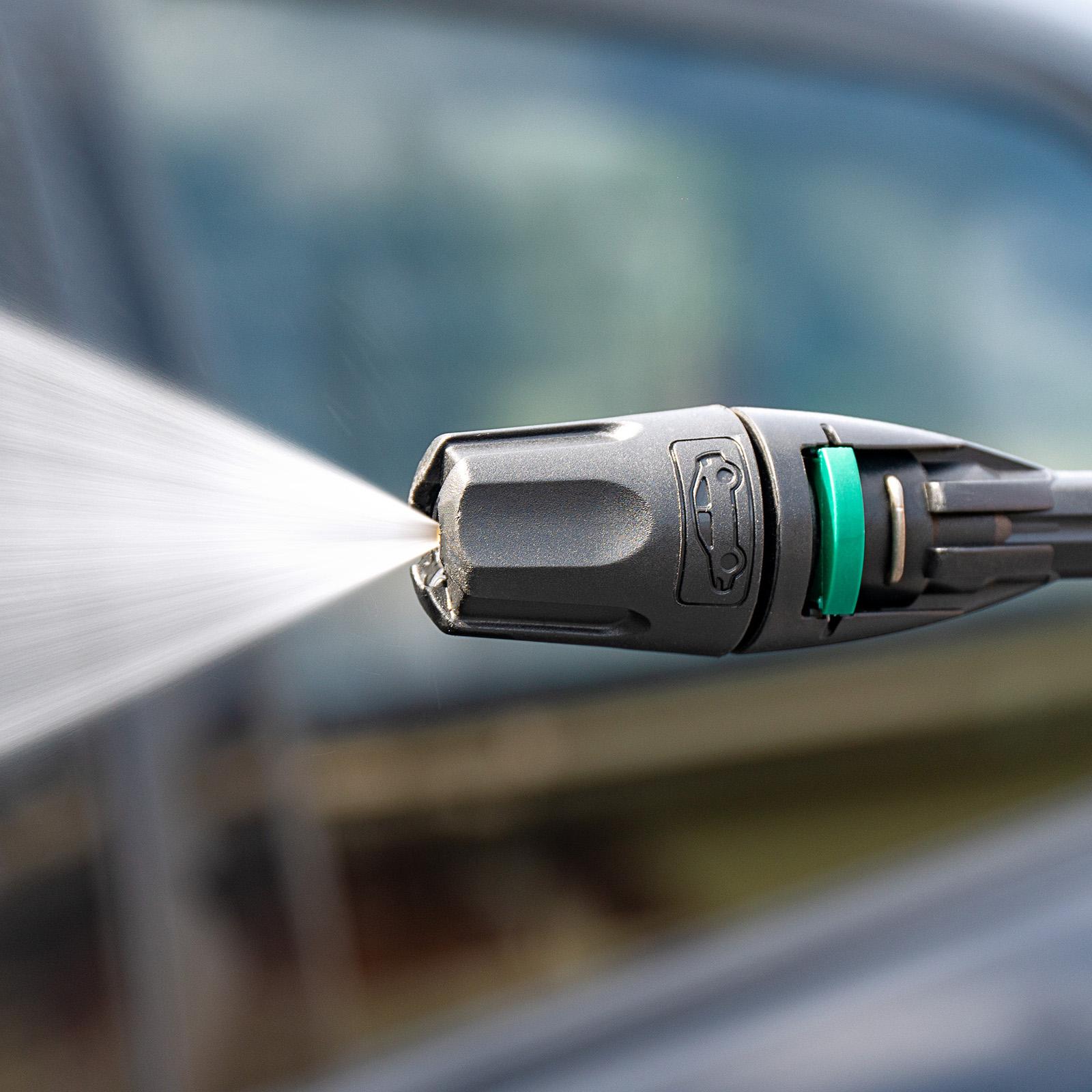 Gerni Auto Nozzle - Car