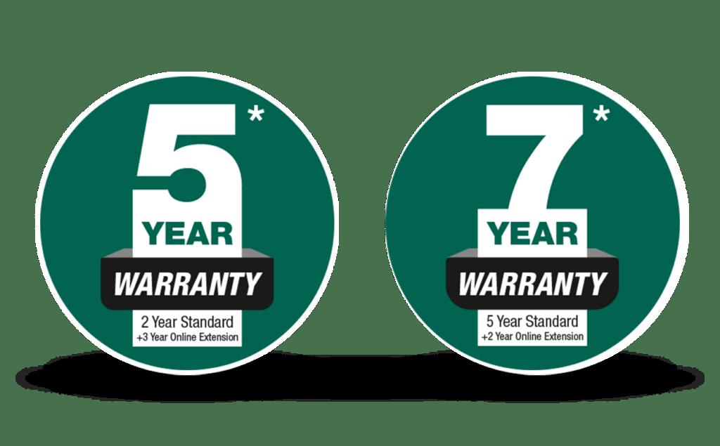 News Icon - Warranty Terms