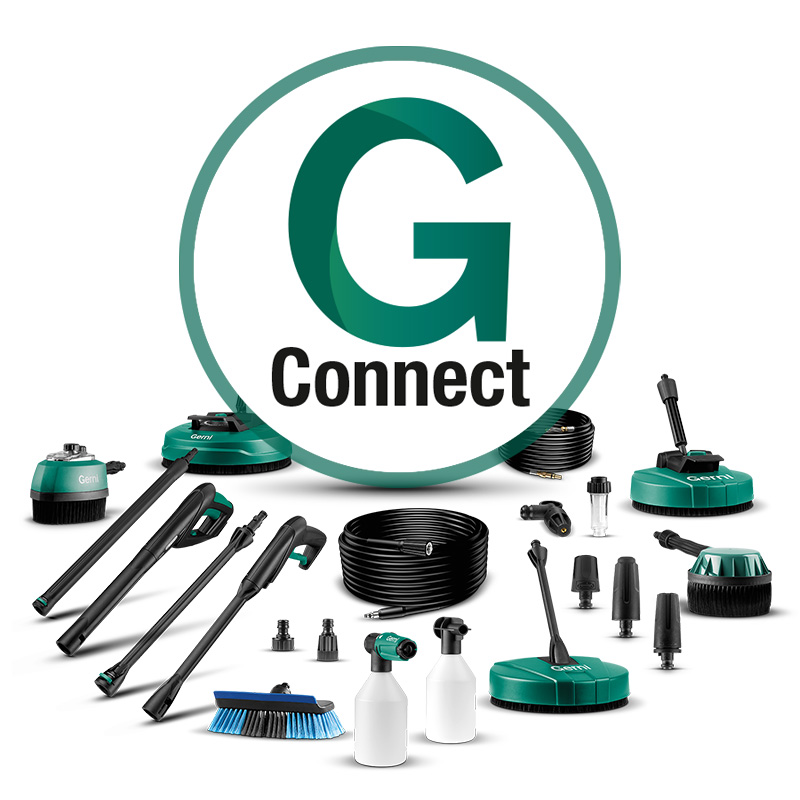 News Image - G-Connect Accessories